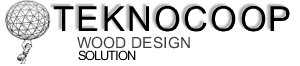 Teknocoop Wood Design Solution